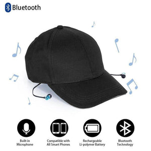 Wireless Bluetooth Cap B1T1