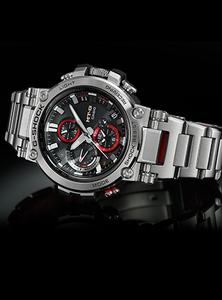 G-Shock MT-G Chronograph Multifunction