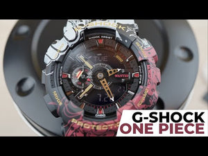G Shock ONE PIECE GA-110 series - LIMITED EDITON