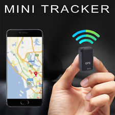 Mini Vehicle, Kids etc. GPS Tracker Real Time Tracking Device ( BUY 1 TAKE 1)
