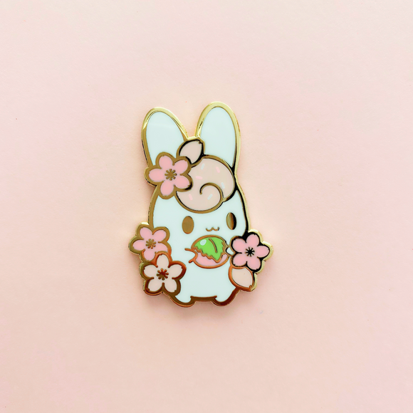 Limited Edition Sakura Birthday Bunny