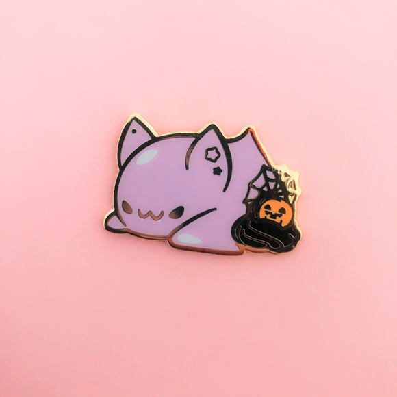 ♥B GRADE PIN♥ Terry The Taro Bat