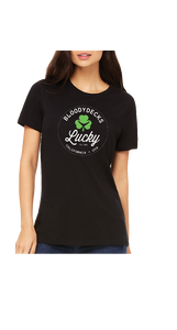 Ladies Bloodydecks Lucky Tee - Bloodydecks - BDOutdoors