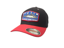 Load image into Gallery viewer, Bait Victim Fishing Hat - Bloodydecks - BDOutdoors - Fishing Tee Shirts