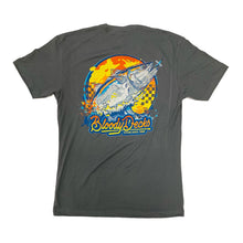 Load image into Gallery viewer, Bitchin Tuna - Bloodydecks - BDOutdoors - Fishing Tee Shirts