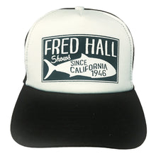 Load image into Gallery viewer, Fred Hall Shows Trucker Hat - Bloodydecks - BDOutdoors - Fishing Tee Shirts