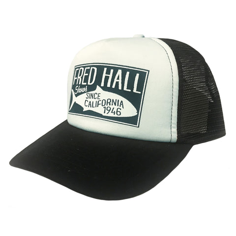 Fred Hall Shows Trucker Hat - BD SWAG
