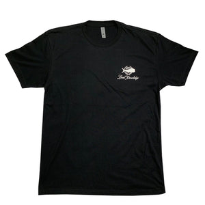Local Knowledge See Me Trollin - Bloodydecks - BDOutdoors - Fishing Tee Shirts