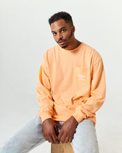 Load image into Gallery viewer, You Matter Now & Forever Long Sleeve T-Shirt - Creamsicle