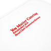 You Matter Catering Apron (With Custom Name)