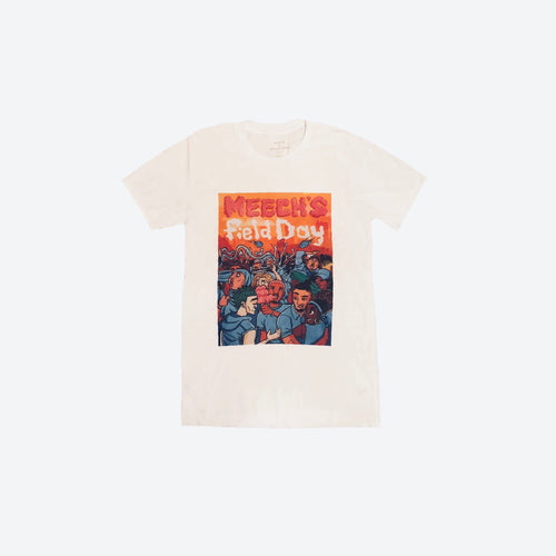 Field Day Poster Tee
