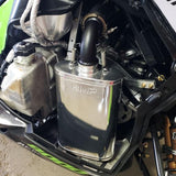 BMP 2012-Up 800/8000 Full Velocity Stainless Steel Muffler