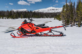 Ski-Doo 850 Snowmobile Turbo System