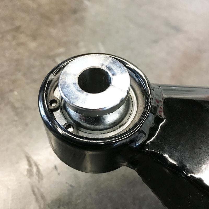 Polaris RMK AXYS Lower Ball Joint (2016-2020)