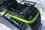 Small Universal Snowmobile Rack
