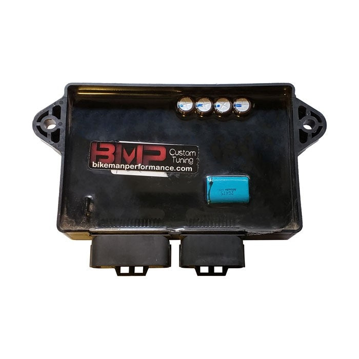 Stock ECU Reflash
