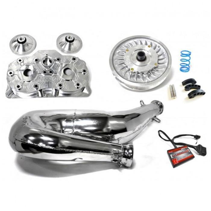 BMP Polaris Pro-R 800 Bolt-On Performer Kit
