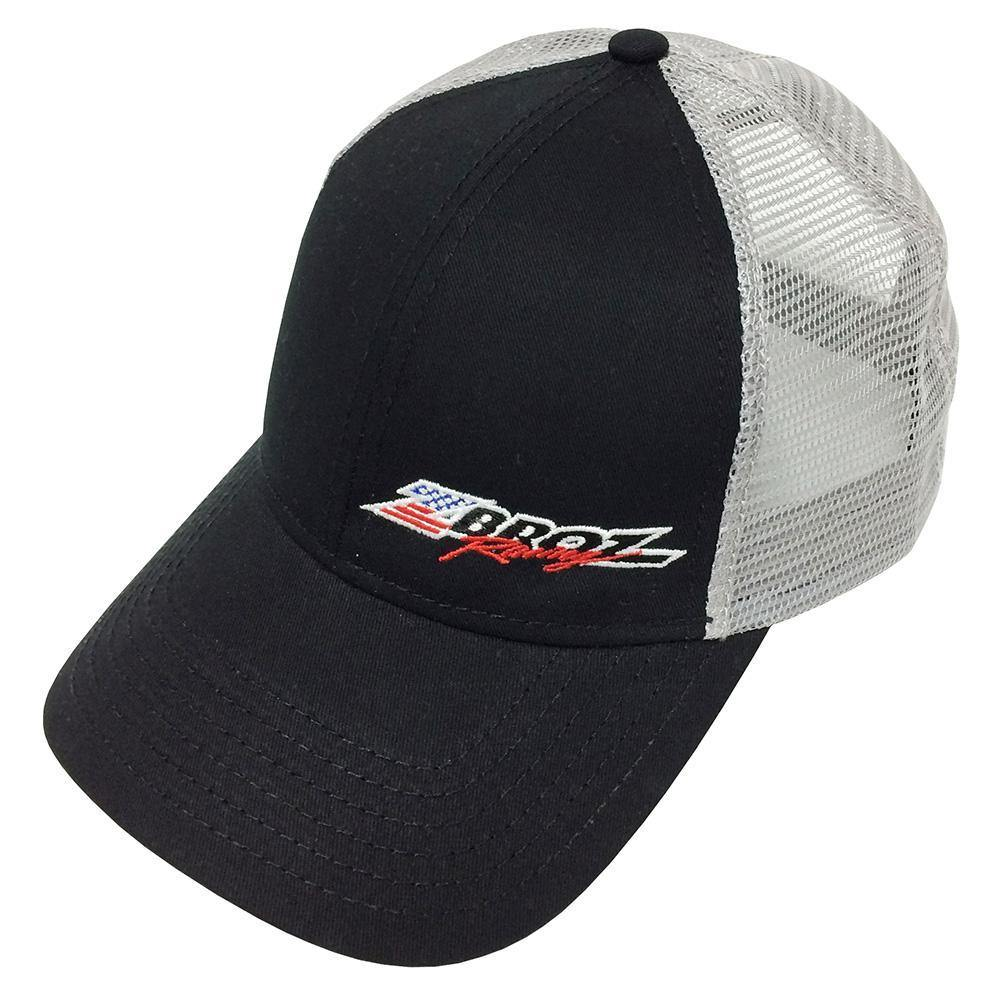 "Zbroz Racing ""Trucker"" Snapback Hat"
