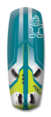 STARBOARD 2021 FOIL FREERIDE WOOD SANDWICH