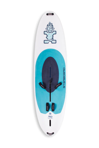Starboard Rio Begynder board