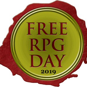 Its Free RPG Day!