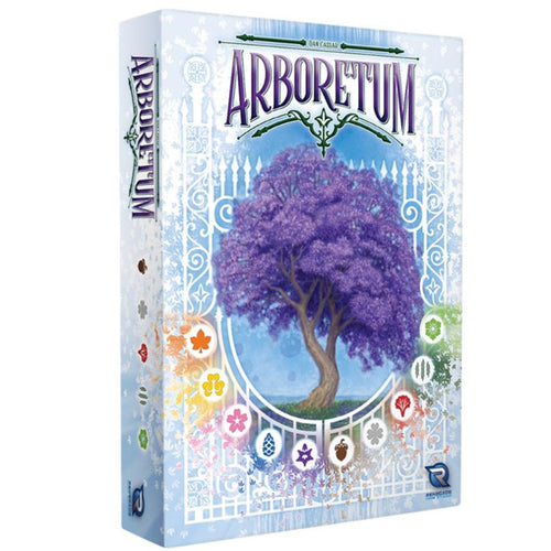 Arboretum: New Edition (PRE-ORDER Early/Mid September 2020)