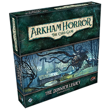 Load image into Gallery viewer, Arkham Horror LCG: The Dunwich Legacy