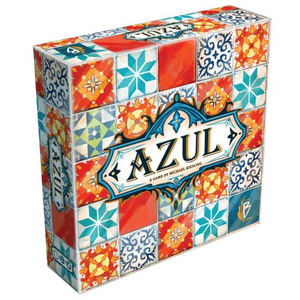 Azul (PRE-ORDER: Late September/Early October)