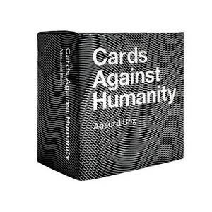 Cards Against Humanity Absurd Edition