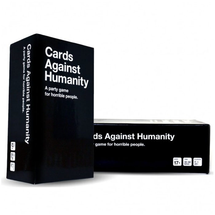 Cards Against Humanity (AU Edition)