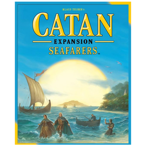 Catan (5th Edition): Seafarers Expansion