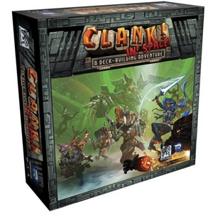 Clank! In Space!