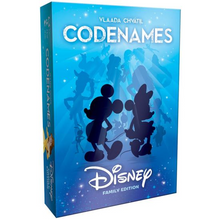 Load image into Gallery viewer, Codenames: Disney
