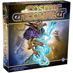 Cosmic Encounter: 42nd Anniversary Edition