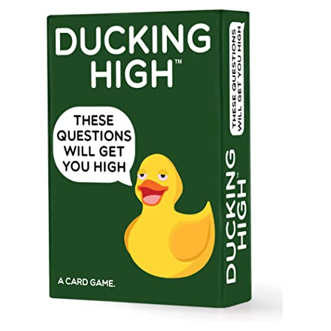 Ducking High