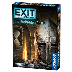 Exit the Game: The Forbidden Castle