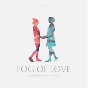 Fog of Love: Girl Girl Cover Version