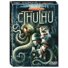 Load image into Gallery viewer, Pandemic: Reign of Cthulhu