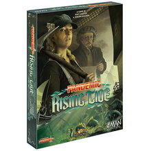 Load image into Gallery viewer, Pandemic: Rising Tide