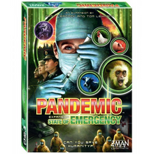 Load image into Gallery viewer, Pandemic: State of Emergency