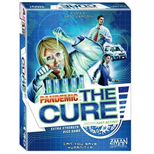 Load image into Gallery viewer, Pandemic: The Cure
