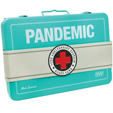 Load image into Gallery viewer, Pandemic: 10th Anniversary Edition