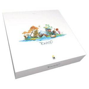 Tokaido (5th Anniversary Edition) - *PRE-ORDER ETA Early October