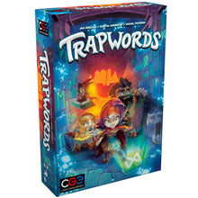 Load image into Gallery viewer, Trapwords