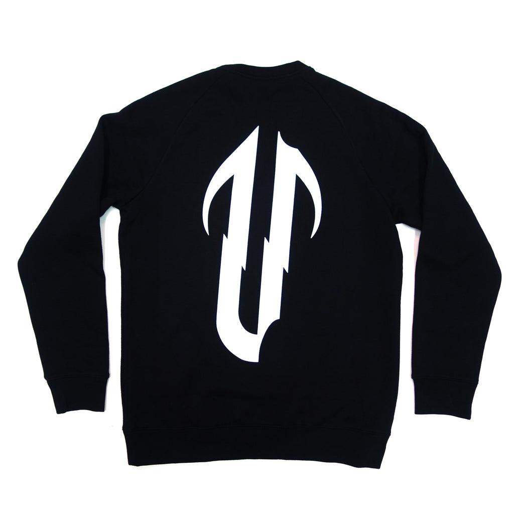 Volume Crewneck Sweater