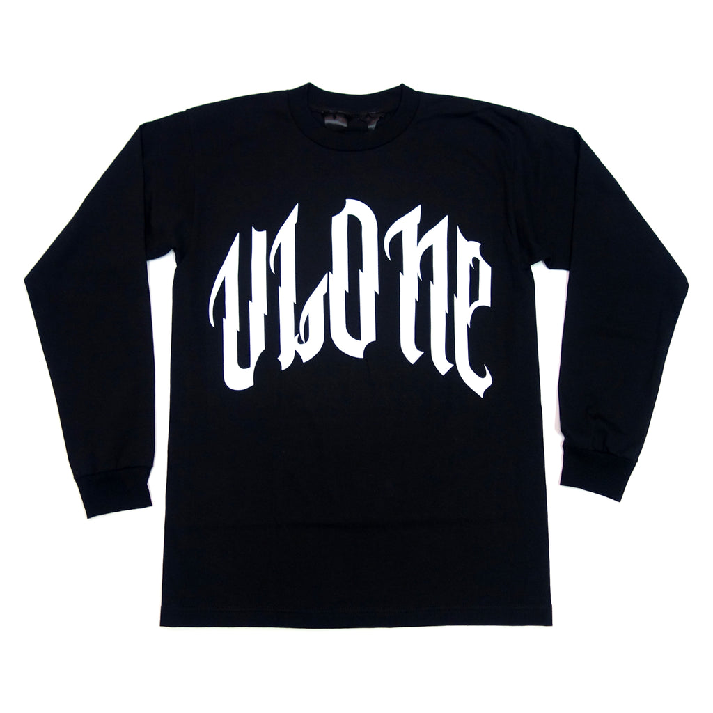 Volume Long Sleeve Tee