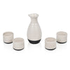 Image of Fervor™ 5-Piece Sake Set