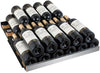 Image of Allavino FlexCount - 349 Bottle Three Zone Wine Refrigerator - Side by Side