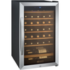 Image of Allavino Cascina CDWR34-1SWT - Wine Cooler Refrigerator - 34 Bottle Capacity - cjdss