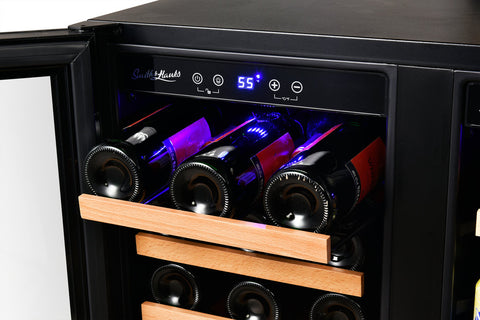 Smith & Hanks - Wine & Beverage Cooler - BEV176D